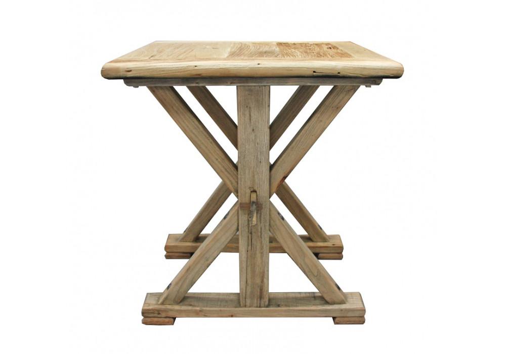 Bordeaux Lamp Table