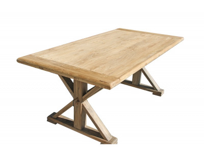 Bordeaux Dining Table - 198 x100 cm