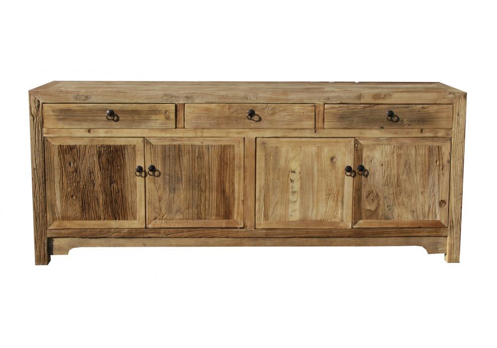 Bordeaux sideboard 200cm for Sideboard 200 cm