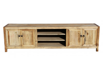 Bordeaux TV Cabinet