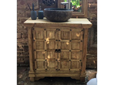 Bordeaux 2 Door Cabinet