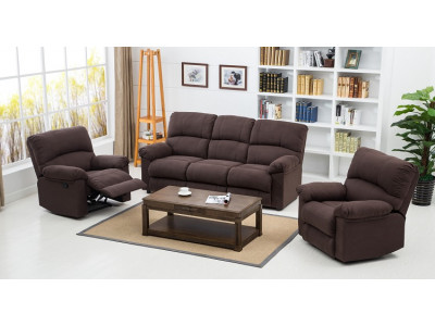 Lithgow 3 Seater