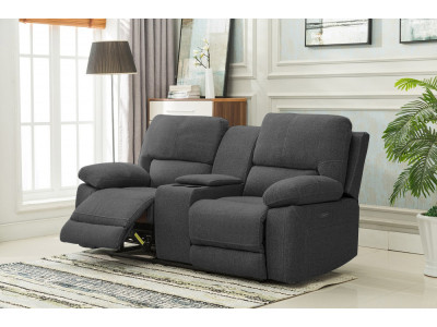 Cooper 2 Seater Lounge