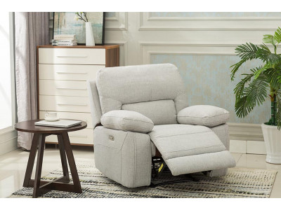 Cooper Power Recliner