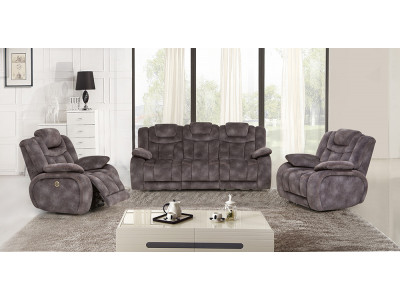 Parker Power Recliner Suite