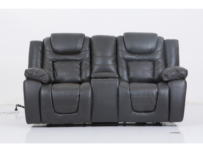 Integra 2 Seater Electric Recliner