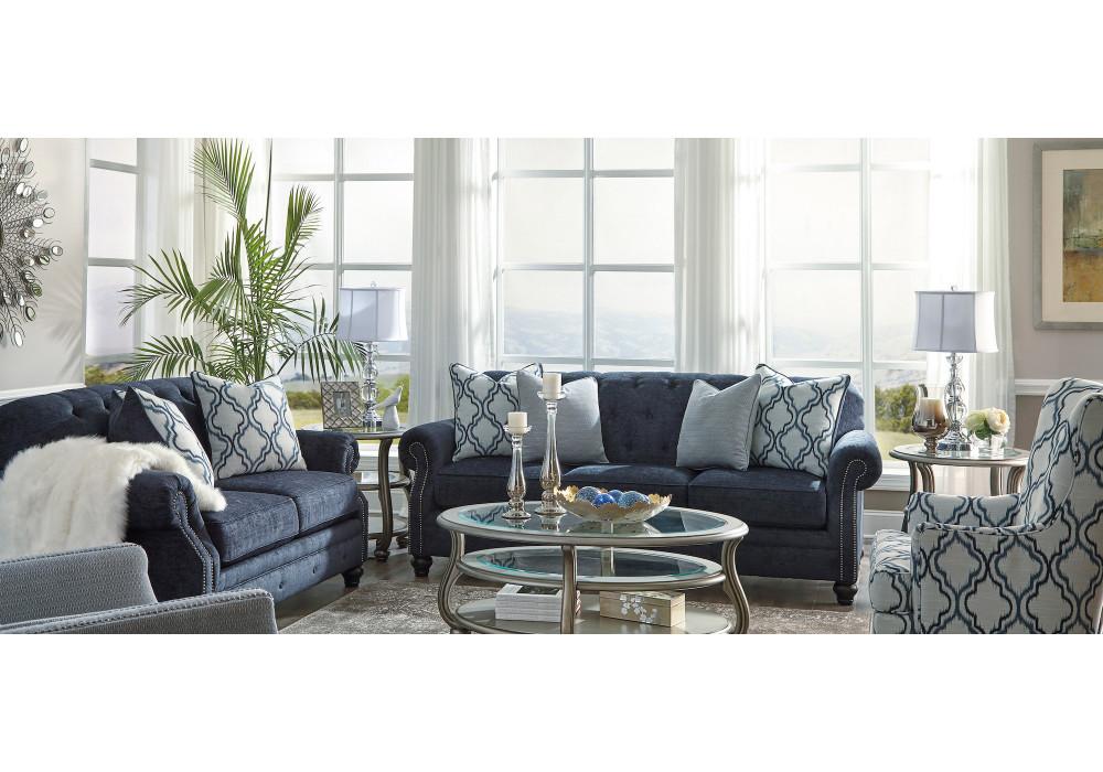 Margo 3 + 2 Seater Lounge